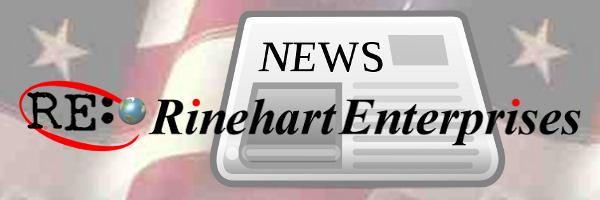 News Email Header